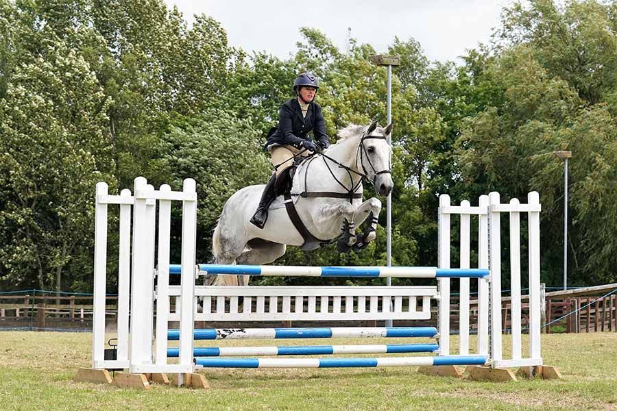 Equestrian Services - Equestrian Event Photography