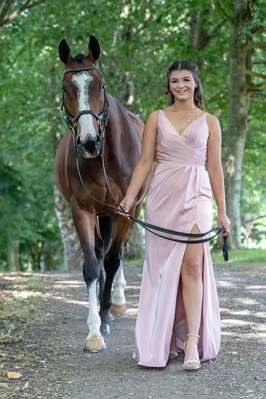 Equestrian Services - Equestrian Photo Shoots