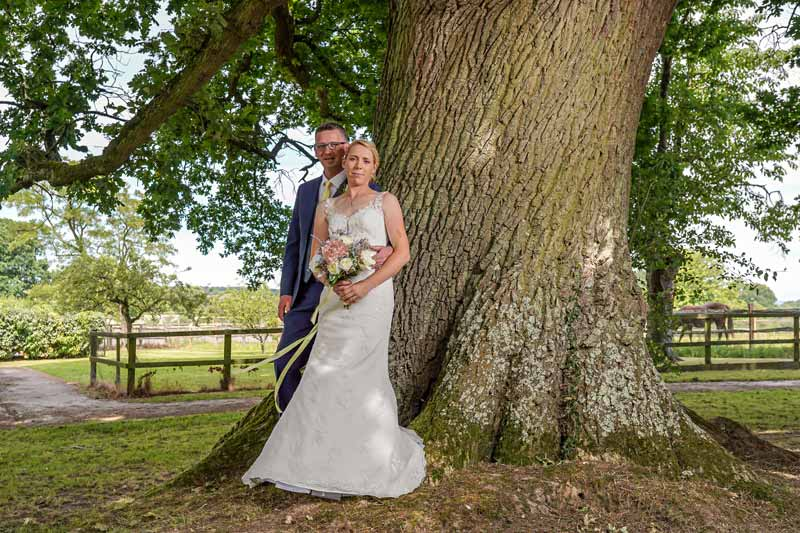 Wedding Services - Wedding Photography